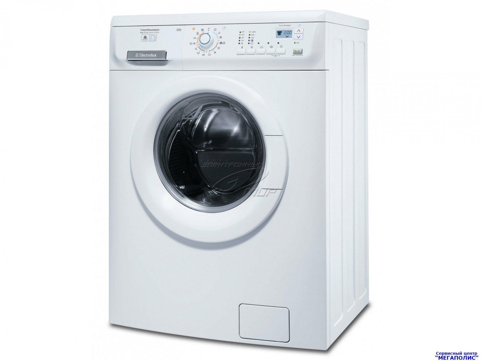 Ремонт своими руками стиральных машин электролюкс ews