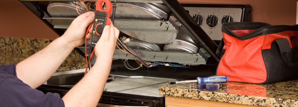 Ремонт духовых шкафов, варочных панелей и электроплит